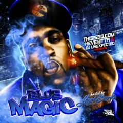 Blue Magic(CD4) - Lloyd Banks