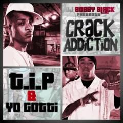 Crack Addiction(CD2)