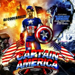Captain America(CD1)