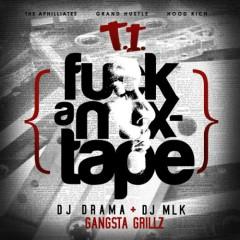 Fuck A Mixtape(CD1)