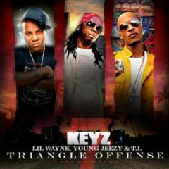 Triangle Offense Vol. 7(CD1)
