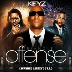 Offense 8(CD3)