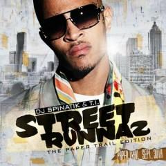 Street Runnaz The Paper(CD2)