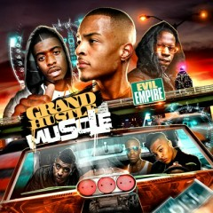 Grand Hustle Muscle(CD2)