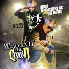 Who's Got The Crown Vol.5(CD1)