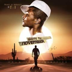 Gone Til November Road To Redemption(CD2)