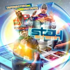Stay Schemin(CD1)