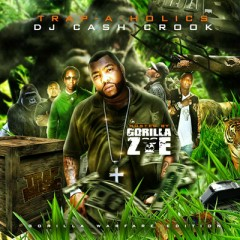 Trap Music Gorilla Warefare Edition (CD1)