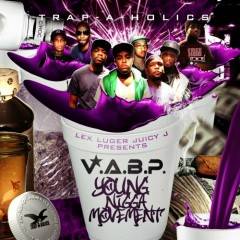 Young Nigga Movement(CD1) - Juicy J