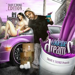 Codeine Dreams(CD2) - Juicy J