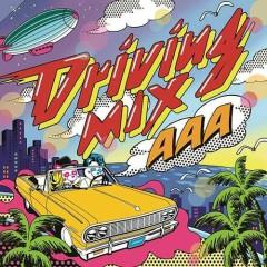 Driving MIX (CD2) - AAA