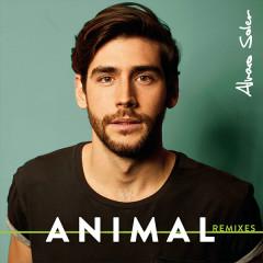 Animal (Remixes) (EP)