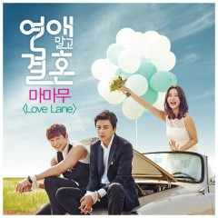 Marriage Over Love OST Part.2 - Mamamoo