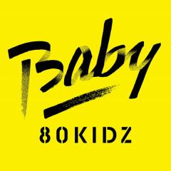 Baby EP  - 80kidz
