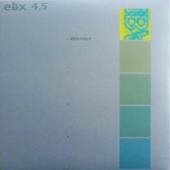 EBX 4-Abba-Esque - Erasure