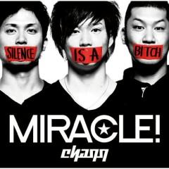 Miracle! - Chaqq