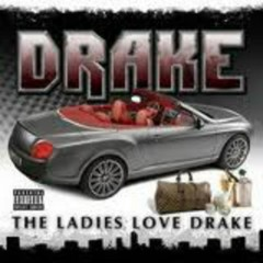 The Ladies Love Drake (CD2)