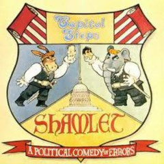 Shamlet - A Political Comedy Of Errors (CD1)