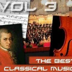 Best Of Classical Music Vol 3 (CD 1)