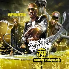 Street Runnaz 74 (CD1)