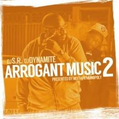 Arrogant Music 2 (CD2)