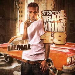 Strictly 4 The Traps N Trunks 48 (CD2)