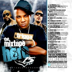 Mixtape Hero 15 (CD2)