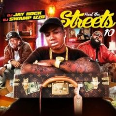Feed The Streets 10 (CD1)