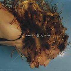 Ray Of Light (William Orbit Instrumentals) - Madonna