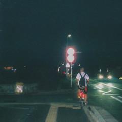When I Walk Alone (1st Digital Single)