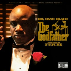 The Godfather (CD2) - Big Bank Black