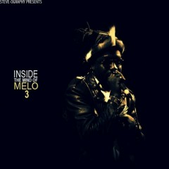 Inside The Mind Of MeLo 3 - MeLo-X