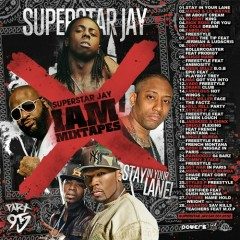 I Am Mixtapes 95 (CD1)