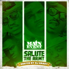 Salute The Army (CD1)