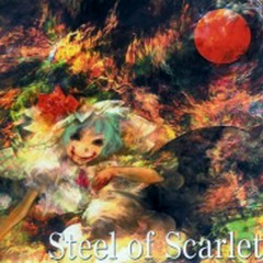 Steel of Scarlet - MyonMyon
