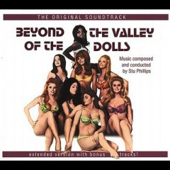 Beyond The Valley Of The Dolls OST (Pt.2)