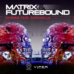 Human (Club Master) - Matrix & Futurebound