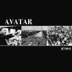Icons - Avatar