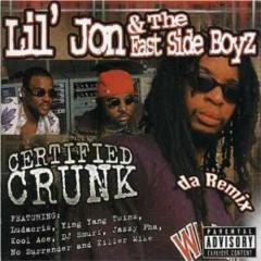 Certified Crunk
