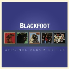 Original Album Series (CD4) - Blackfoot