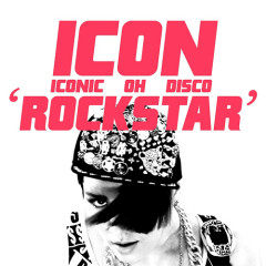 Iconic Oh Disco 'Rock Star'