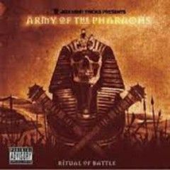 Ritual Of Battle - Army Of The Pharaohs