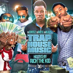 TrapHouse Music (CD1)