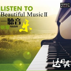 Listen To Beautiful Music II - Daridan