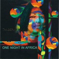 One Night In Africa - Tangerine Dream
