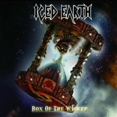 Box Of The Wicked (CD1) - Iced Earth