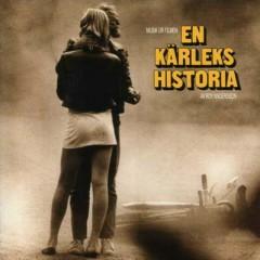 En Kärlekshistoria / A Swedish Love Story OST - Björn Isfält