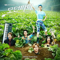 Modern Farmer OST