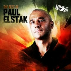 The Best Of Paul Elstak (CD1) - Paul Elstak