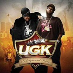 Underground Kingz (CD3)